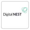 Digital NEST logo